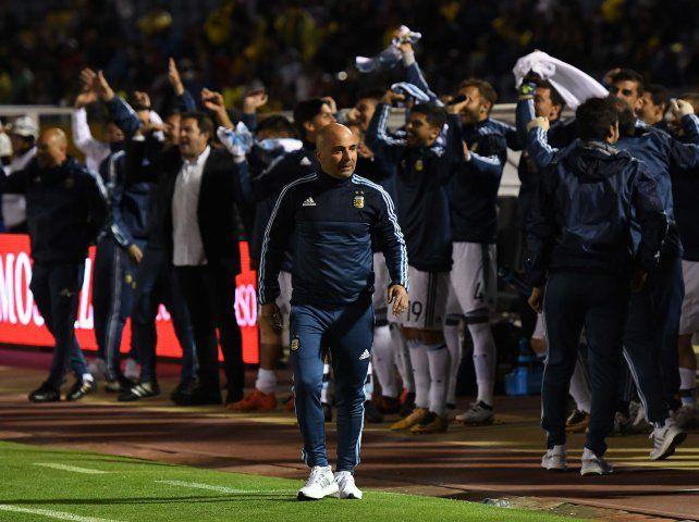 Tres presidentes, tres técnicos y 43 futbolistas para ir a Rusia 2018