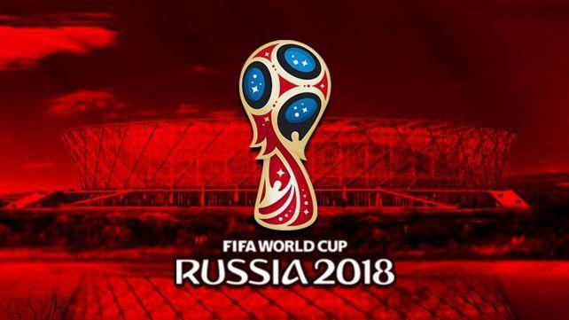 La lista de los clasificados al Mundial de Rusia 2018