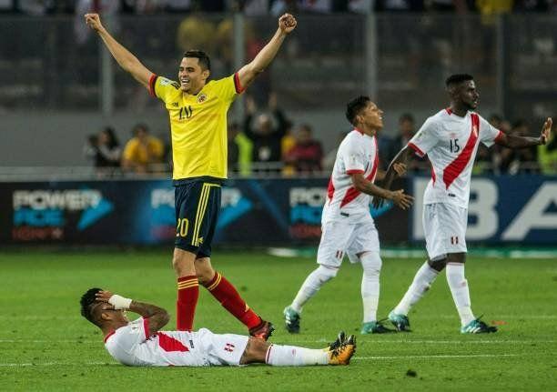 Perú y Colombia tuvieron un pacto de no agresión