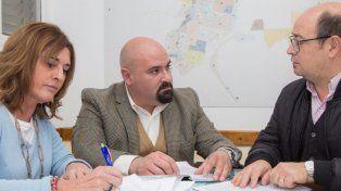 Concejales radicales repudiaron los dichos de Bonfatti sobre Macri y el nazismo