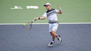 Schwartzman dio batalla pero no pudo ante Federer