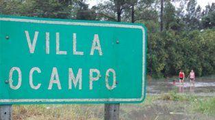 Horror en Villa Ocampo: intentó matar a su hijastra y luego se quitó la vida