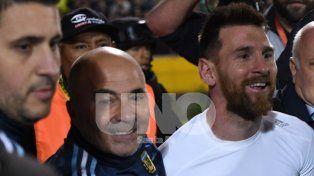 Para no perderse: relatos, comentarios y análisis tras la clasificación argentina