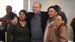 Contigiani: En Santa Fe todas las políticas públicas están orientadas al desarrollo de las personas