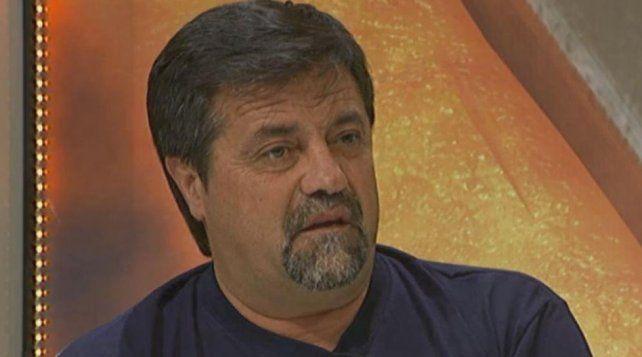 Caruso Lombardi destrozó al seleccionado ecuatoriano