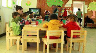 La provincia instalará el primer Centro de Cuidado Infantil en la ciudad