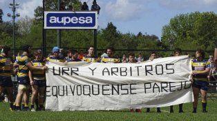 Sancionaron a los jugadores de Gimnasia de Rosario