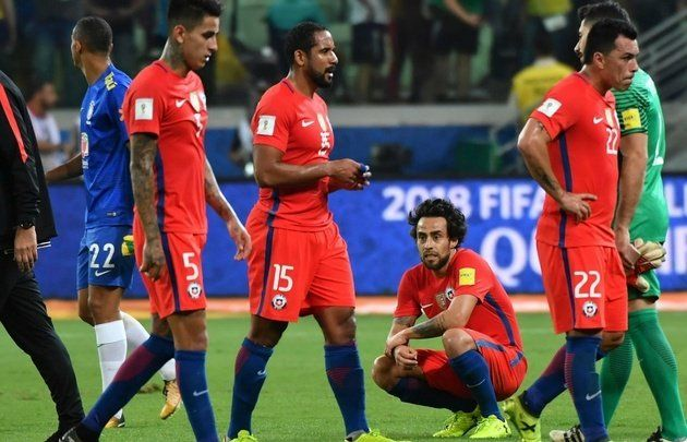 Chile irá ante la FIFA por el supuesto arreglo de empate en Lima