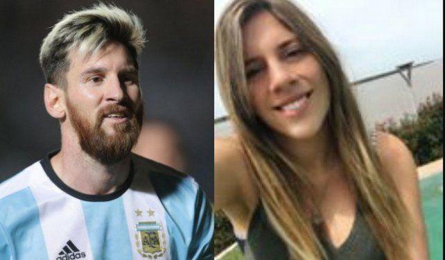 La hermana de Messi y un sugestivo tuit