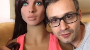 Impensable: una muñeca que puede alcanzar el orgasmo