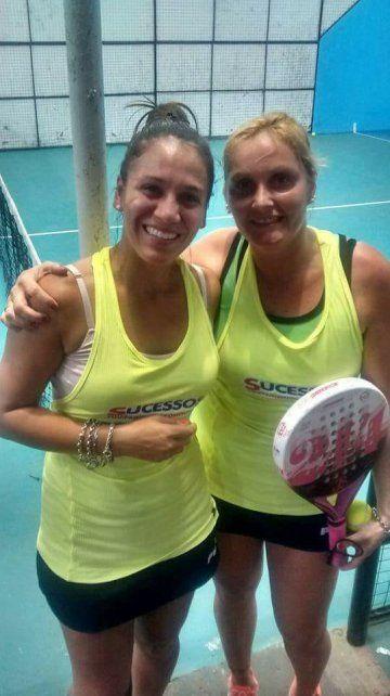 Santa Fe se coronó campeón nacional en Ladies y Veteranos