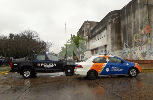 Nueva amenaza de bomba: ahora en la escuela Pizarro