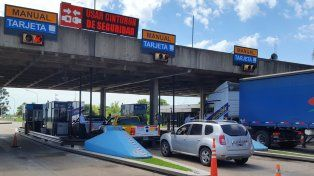 Túnel Subfluvial se incorporará a la red nacional de cobro electrónico