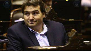 Incicco dijo que lo sorprendió el decreto que elimina el Fondo Sojero