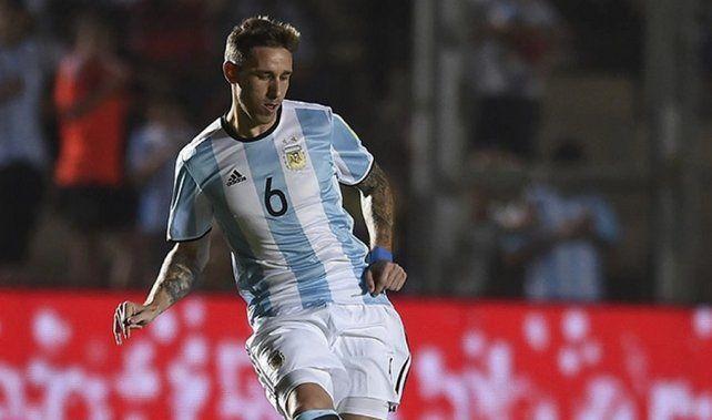 Biglia: Argentina no es candidata a ganar el Mundial