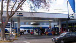 las estaciones de ypf se convertiran en la tercera red nacional de cajeros automaticos