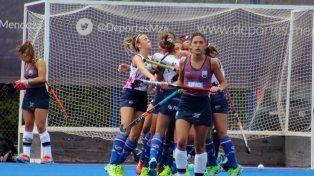 Un empate y una derrota de Santa Fe en Mendoza