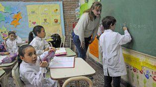 Educación: por primera vez se evaluará cuánto saben los futuros docentes