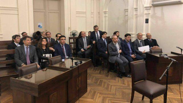 Santa Fe avanza hacia la oralidad en el proceso civil y comercial