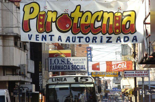 Foto: Archivo UNO Santa Fe