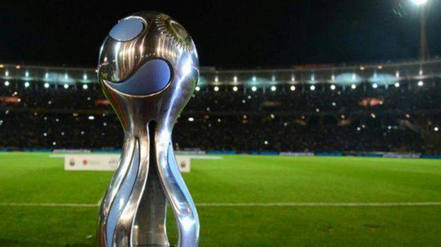 Se definió el calendario para los cuartos de final de la Copa Argentina