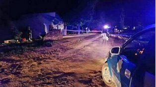 Coronda: asesinaron a una joven después de una gresca entre vecinos