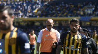 Pese a perder como local ante Argentinos, Paolo Montero sigue