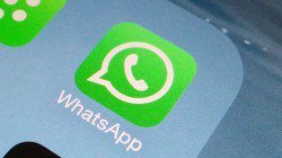 Lo sacaron de un grupo de Whatsapp y apeló a la Justicia para que lo reintegren
