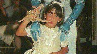 ¿Quién es esta nena que se convirtió en una mediática?