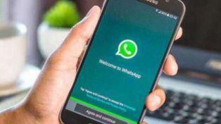 se reciben denuncias electorales en un portal y a traves de whatsapp