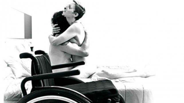 Akira, la prostituta que asiste sexualmente a personas con discapacidad