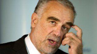 Tras denuncias por cuentas offshore, Moreno Ocampo no investigará para la OEA