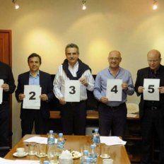 Cruces y pocas propuestas en el debate de los candidatos a diputado nacional