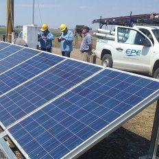 Santa Fe: gracias a un sistema ecológico, en vez de pagar la luz, cobran hasta $3.000 por mes