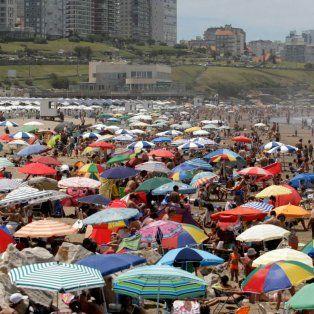 este verano, alquilar un departamento en la costa saldra entre 11 y 20 mil pesos