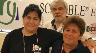 Una santafesina clasificó al Mundial de Scrabble 2019 en Panamá