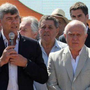 buryaile ratifico los dichos de cantard en torno a sancor