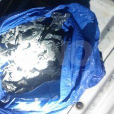 Detuvieron a vendedores de droga de Nueva Pompeya