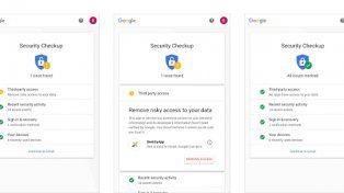 Nuevas herramientas de Google para mejorar la seguridad y proteger tu cuenta