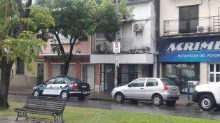 cayeron presos tres integrantes de una organizacion narco en santa fe y en santo tome