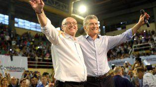 Macri: Somos la generación que vino a cambiar a la Argentina para siempre