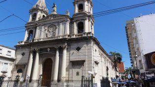 Se realizarán trabajos de restauración en la Basílica Nuestra Señora del Carmen