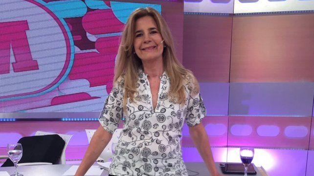 No va más: Mercedes Ninci, afuera de El diario de Mariana