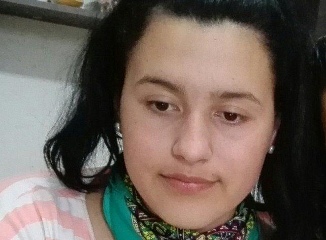 Piden información sobre el paradero de Mailén Irina Almirón