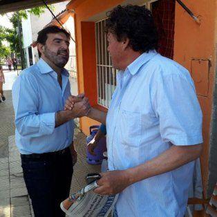 carlos pereira: vamos a consolidar el cambio iniciado en la ciudad y el pais