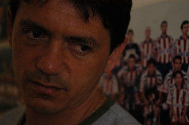 Cabrol: Estoy arrepentido de haber jugado en Colón