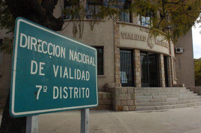 En Santa Fe, el ministro Dietrich desmintió la privatización de Vialidad Nacional