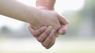 ahora son 320 las familias interesadas en adoptar a una adolescente santafesina