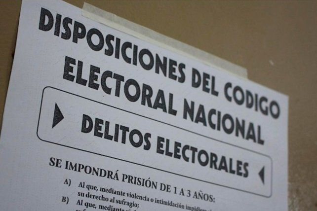 ¿Qué se puede hacer y qué no durante la veda electoral?