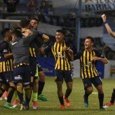 Mirá en VIVO: Central y Atlético de Rafaela definen la Copa Santa Fe